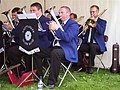 Mirfield show- Knottingley Silver Band.jpg