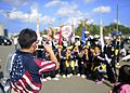 Misawa honor guard marches in Mutsu 150927-N-OK605-112.jpg