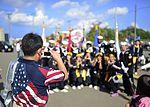 Misawa honor guard marches in Mutsu 150927-N-OK605-112.jpg