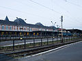 Miskolc, nádraží, od kolejiště.jpg