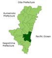 Miyazaki in Miyazaki Prefecture.png