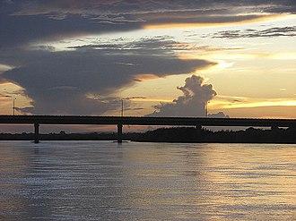 Mkapa Bridge - Image: Mkapa Bridge