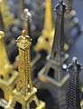 Models of the Eiffel Tower 02.jpg