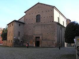 Santa Maria della Pomposa, Modena