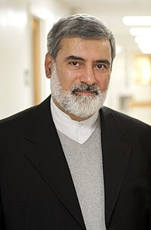 Mohsen Kadivar- January 2012.jpg