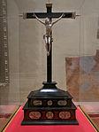 Monasterio de San Isidoro del Campo (Santiponce). Crucificado.jpg