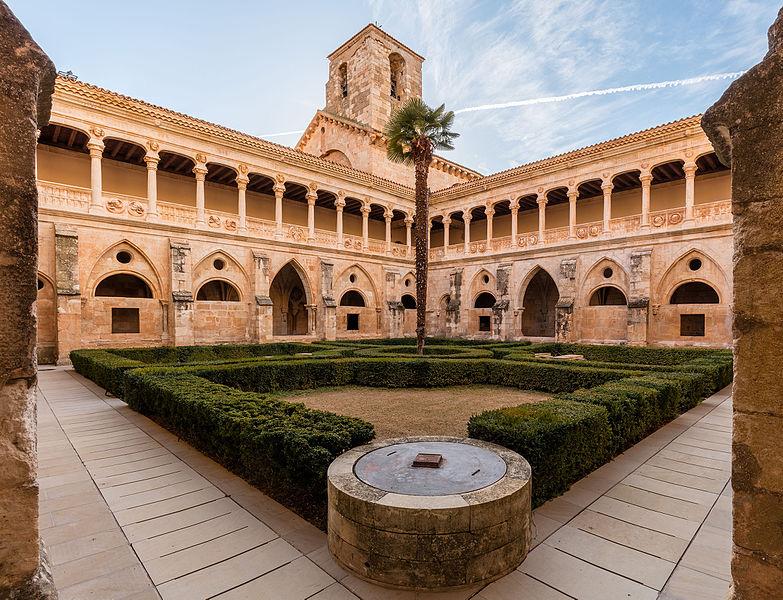 File:Monasterio de Santa María de Huerta, Santa María de Huerta Soria, España, 2015-12-28, DD 52-54 HDR.JPG