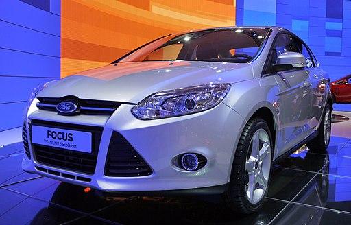 Mondial de l'Automobile 2010, Paris - France (5058199136)