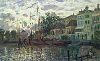 Monet 1871 The Dam at Zaandam.jpg