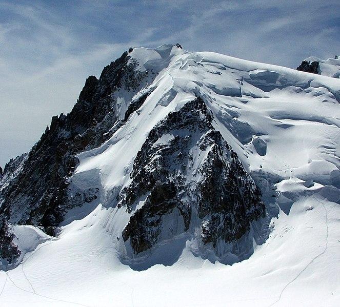 4248 Mont Blanc du Tacul