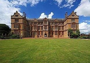 Oxford Ville Maison