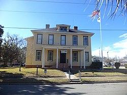 Monticello City Hall
