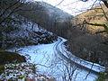 Montirat (Tarn) Route.JPG