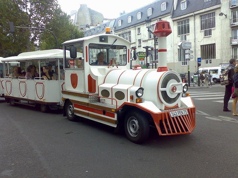 Dünya Gezi Rehberi: Montmartre