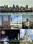 Montreal - Kamery na drogach - Kanada