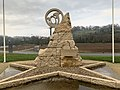 Monument en mémoire de la Brigade de Haute Montagne et de la campagne de Norvège (2).jpg