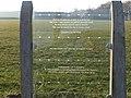 Monument kamp De Slokkert, Noordenveld, NEderland.JPG