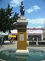 Monumento a los Héroes de la Guerra de Castas, Mérida, Yucatán (01).jpg