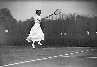 Elisabeth Moore American tennis player
