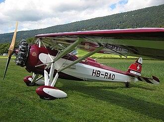 Morane-Saulnier - Morane-Saulnier MS.317
