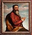 Moretto, uomo barbuto che prega, 1545 ca.jpg