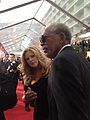 Morgan Freeman @ 69th Annual Golden Globes Awards.jpg