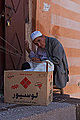 Morocco Marrakech - Scene of daily life in the medina - Scène de la vie quotidienne dans la médina - Photo Image Photography (9127768786).jpg