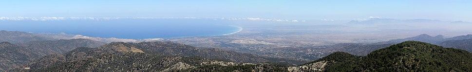 Morphou Bay