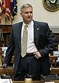 """Morris """"Moe"""" Davis testifies before House Armed Services Committee.jpg"""