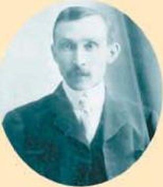 Morton MacAuley - Image: Morton W. Macauley