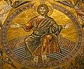 Mosaici del battistero, cristo giudice.jpg