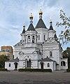 Moscow, Archangel Michael church (3).jpg