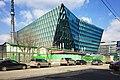 Moscow, Argunovskaya Street, NTV Building (30890258082).jpg