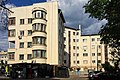 Moscow, Aviamotornaya 22-12 bay windows (30515427533).jpg