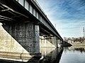 Most kolejowy w Krakowie - panoramio.jpg