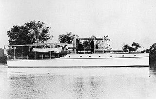 USS <i>Marguerite</i> (SP-193)