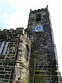 Mottram Church Tower - geograph.org.uk - 1434285.jpg
