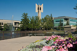 Mount Royal University Child Care