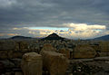 Mount Lycabettus in Athens - Photography by Wissam Shekhani - November 2011.JPG