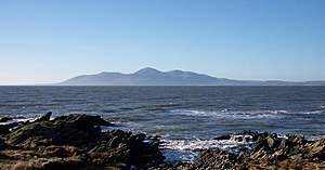 County Down - Mourne Mountains