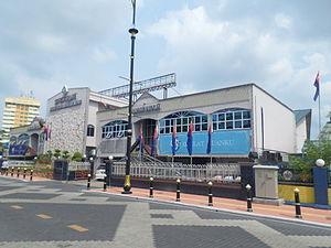 Muar (town) - Muar Municipal Council
