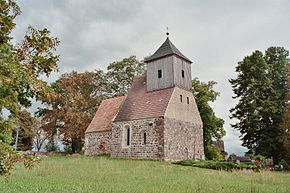 Church in Münchehofe