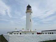 Mull of Galloway Lighthouse 05-09-03 14