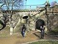 Multi-arched bridge - geograph.org.uk - 1727936.jpg