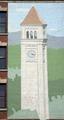 Mural, brick wall, Spokane, Washington LCCN2010630649.tif