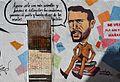 Mural de Carlos Arniches a Alacant.JPG