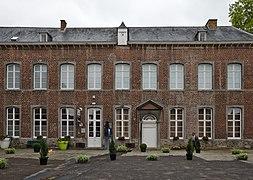 Musée international du Carnaval et du Masque à Binche (DSCF7810).jpg