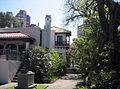 Museo Casa Zorrilla. Jardín..JPG
