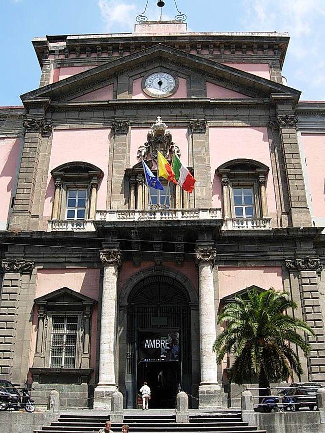 Museo Archeologico Nazionale_6