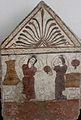 Museo Paestum. Tumba lucana. 15.JPG